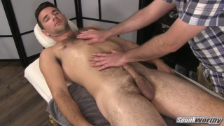 derek first time with a guy