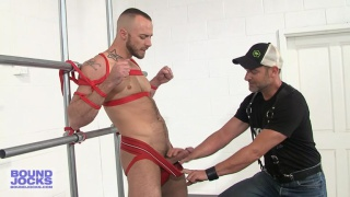 mr kristofer plays with bound jessie colter