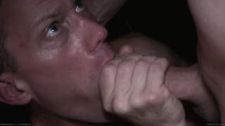 david ash is Desperate for Kyle Braun's cum