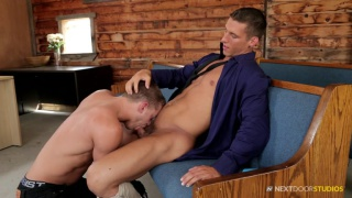 young lad has sex with his pastor