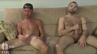 straight guy fucks furry gay guy