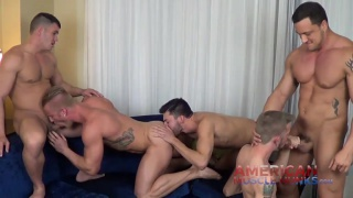 Joey D and Johnny V team up with jason sparks live
