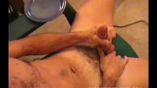 straight man loves having his dick sucked