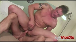 two big cocks begging to be sucked