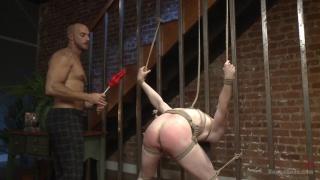 Jessie Colter ties up and edges Jack Redmond
