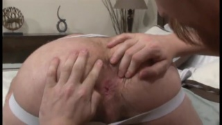 Shay Michaels slams Rick Romo's ass