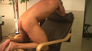 Cody Cummings blogs his cum load
