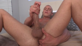 hunter has fantasized about being on Sean Cody