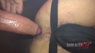 3 raw tops bang a cum slut
