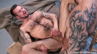 Backstage Pass 2 with Chris Harder and Damien Michaels