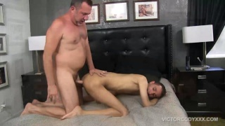 daddy's boy wants dick for lunch
