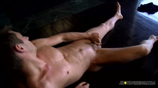 JD Phoenix Livingroom Self-Soak at Boys Pissing