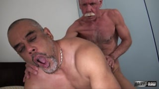 horny bottom needs a horny daddy to fuck him
