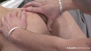 Raunchy and hard anal sex