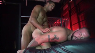 sex club fuck with mike maverick and sean duran