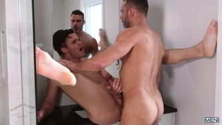 steam with Manuel Skye and Beau Reed