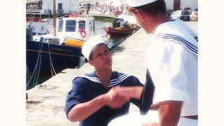 greek sailors having sex