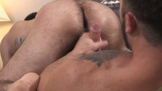 Raw Little Piggies with Brad Powers and Dominic Chavez