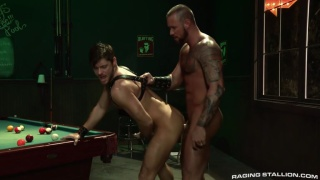 Two Dick Minimum with Jack Andy & Michael Roman