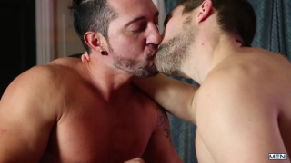 Jimmy Durano and Roman Todd spit roast Griffin Barrows