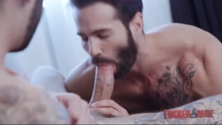 EAT MY MEAT WITH ALEJANDRO TORRES AND DANI ROBLES