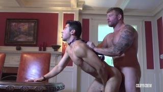 The Internship with Brett Everett and Colby Jansen