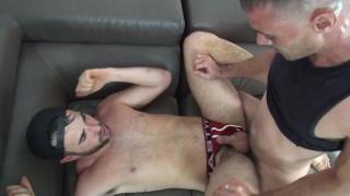 Brett Bradley BARE FUCKS Alex Mason