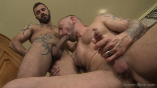 Wild Seed with Xavi Duran and Stephan Raw