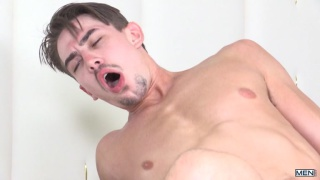 Connor Maguire fucks Jack Hunter