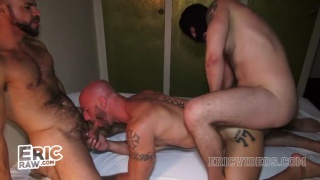raw spit roasting aymeric deville