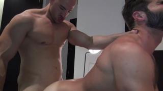 stark discipline with Dani Robles & Hugo Stark
