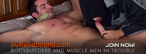 To watch the full video visit Buff and Bound