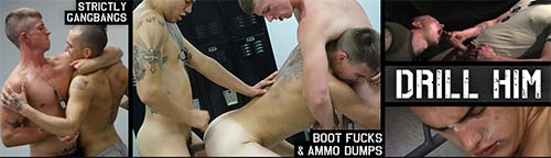 To watch the full video visit Drill Him