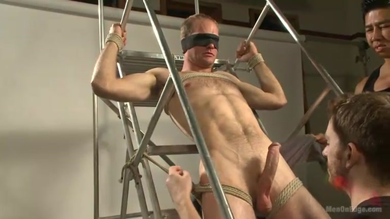 Straighty milking cock