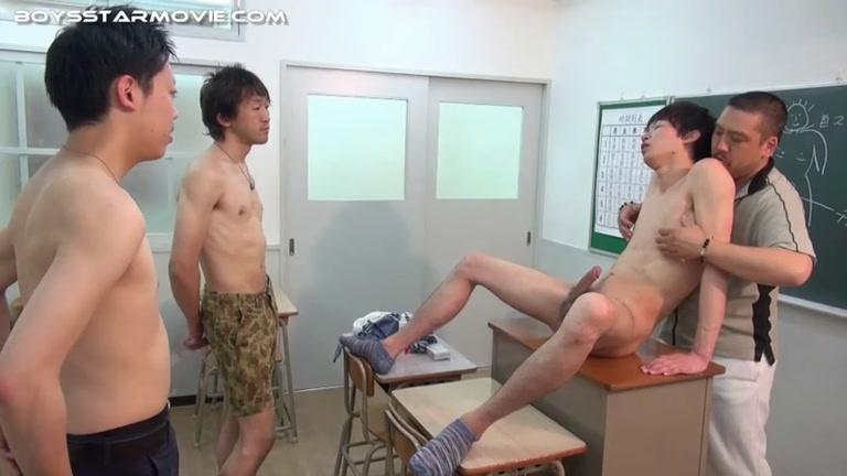 Asian Gay Men Sex
