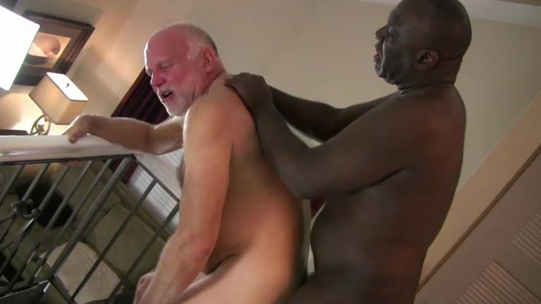 Interacial male masturbation online clips
