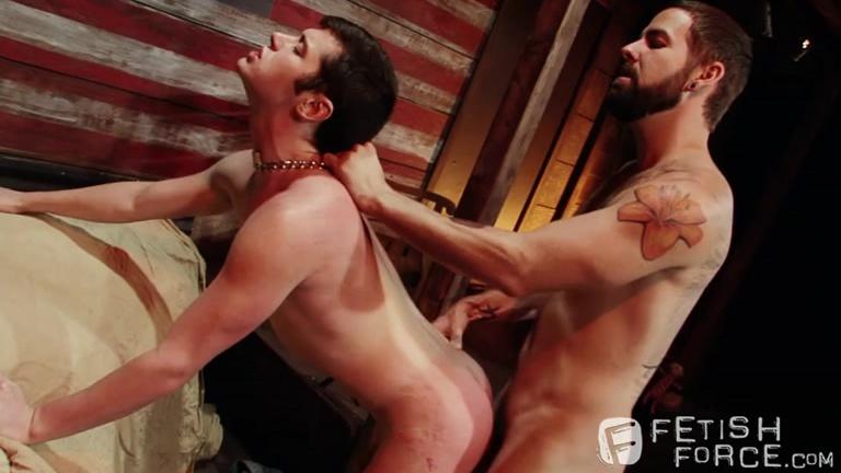 Chase jonge Gay Porn