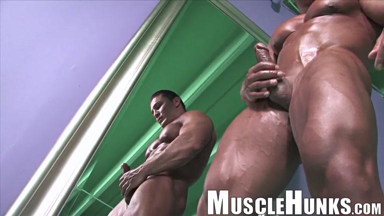 Sucking man a nude breast