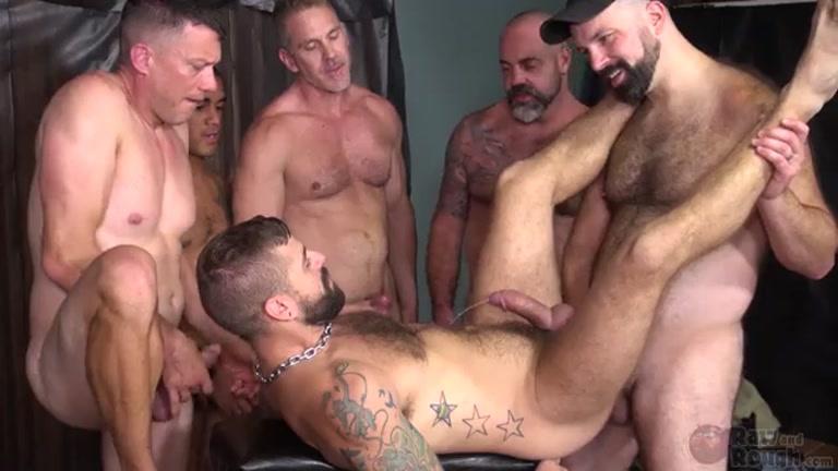 chubby gay having sex videos