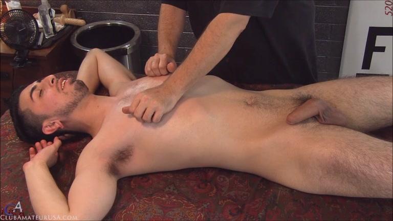 Male Nipple Play Fucking