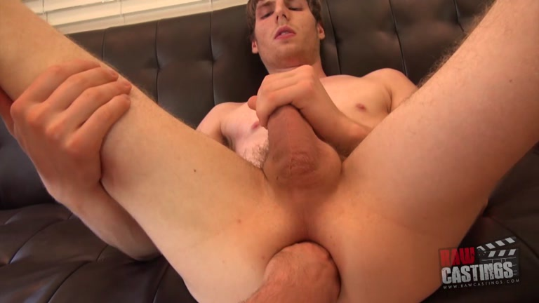 Jake riley bareback audition