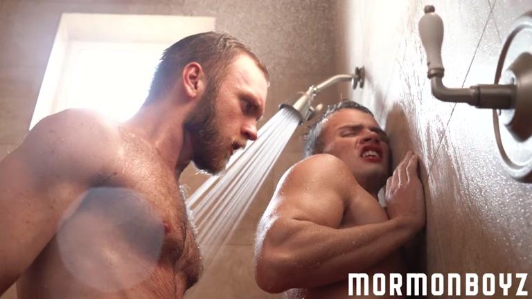 Gay mormon porn videos