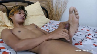 Gay Feet Sites