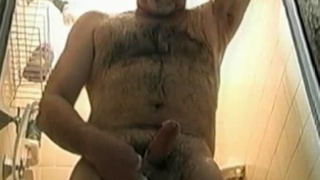 old man dick play