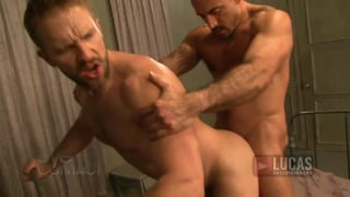 ass-pounding hard men
