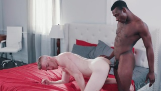 X rated gay interracial movies