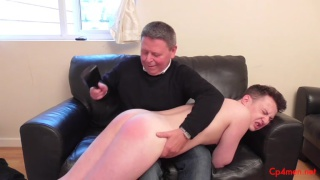 Amateur wife spank vids