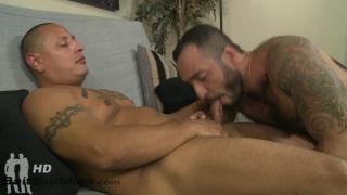 Best sexy latin gay anal fucking