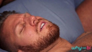 On Hidden Camera, A Guy Watches Girl Tied Her BF to the Bed, and Then ...