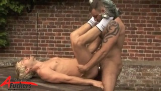 best ever anal fuck action
